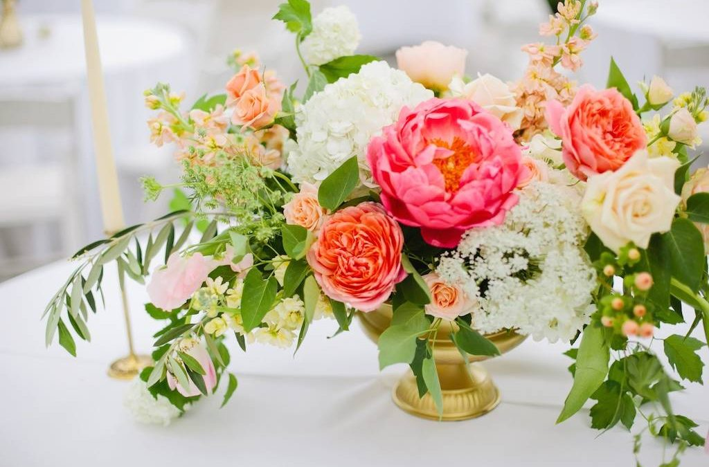 Mother's Day Floral Inspiration!