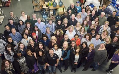 Best Workplace In Retail and Hospitality