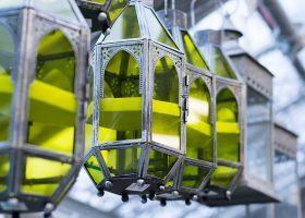 Teline Lantern