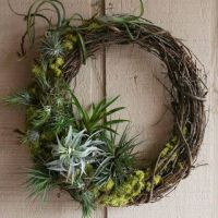 Wreath Inspiration 4