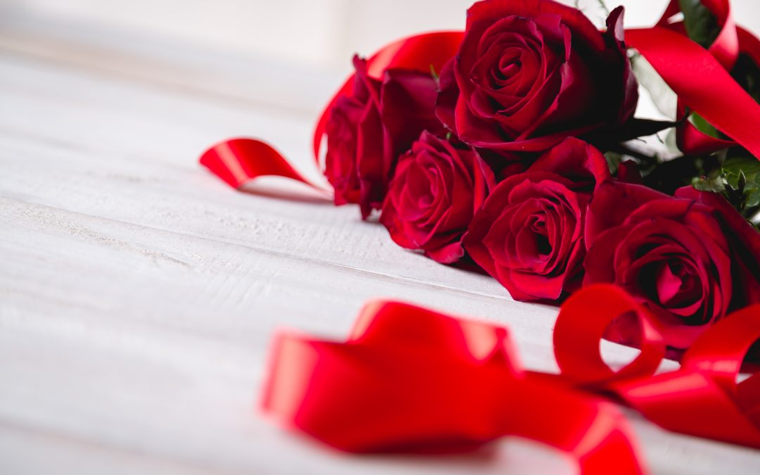 Why Do We Give Roses for Valentine's Day?
